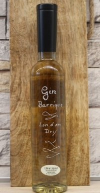 Gin Barrique London Dry